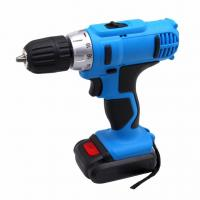 Buy cheap EAST Power Tools 12V Electric Screwdriver Power Drill - intl product