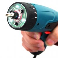 Buy cheap 3.6V Cordless Screwdriver Wireless Drill With Led Light Set(28 Item) - intl from wholesalers