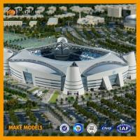 Buy cheap Urban planning model from wholesalers