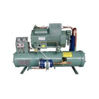 Buy cheap RW-BW Series Water Cooled Condensing Units(with Bitzer Single Stage compressor) from wholesalers