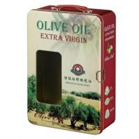 Buy cheap olive oil packaging tins from wholesalers