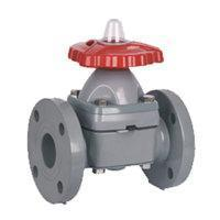 Buy cheap CPVC Diaphragm Valve from wholesalers