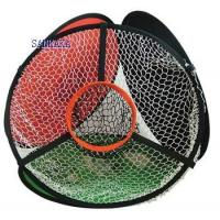 Buy cheap 4-IN-1 POP UP GOLF CHIPPING NET from wholesalers