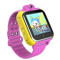 Buy cheap 3G gps tracker kids smart phone watch with camera from wholesalers