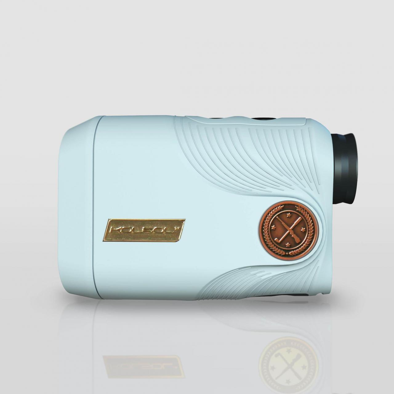 Buy cheap 1000M water proof golf laser ranger finder from wholesalers