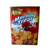 Buy cheap Romantic morning comprehensive assorted biscuit 700 grams of X6BOX from wholesalers