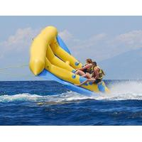 Buy cheap Inflatable Flying Fish Towable Water Towable Tubes from wholesalers