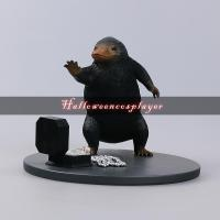 Buy cheap Fantastic Beasts and Where to Find Them Niffler Action Figure Harry Potter Niffler Toy Dolls New from wholesalers