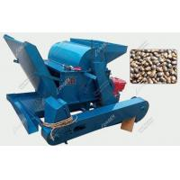 Buy cheap Castor Beans Shelling Machine|Sheller from wholesalers