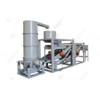 Buy cheap Hemp Seeds Shelling Line|Hemp Seeds Hulling Machine With Factory Price product