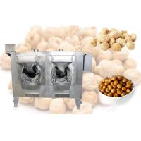 Buy cheap Commercial Chickpea|Gram Roasting Machine Drum Type from wholesalers
