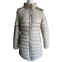 Buy cheap Lady long jacket from wholesalers