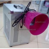 Buy cheap 2.5HPinflatable fan blower from wholesalers