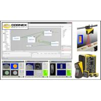 Buy cheap Machine Vision Cognex Designer 2.0 Vision Software from wholesalers