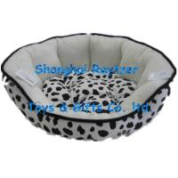Buy cheap Pets RZ-CW-1016Pet bed cow from wholesalers