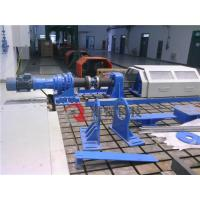Buy cheap Large transmission shaft static torsion test table from wholesalers