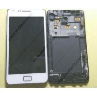 Buy cheap Samsung-galaxy-s-ii-i9100-touch-screen-assembly-white from wholesalers