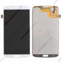 Buy cheap Samsung-galaxy-mega-i9205-touch-screen-assembly-with-mid-plate-white from wholesalers