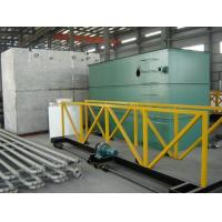 Buy cheap Steel oily wastewater treatment engineering equipment from wholesalers