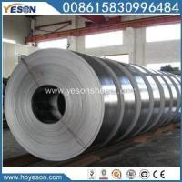 Buy cheap 65mn Steel Strip Sphc Hot Rolled Steel Strip from wholesalers