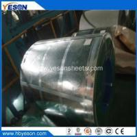 0.2mm Z275 galvanized steel sheets material