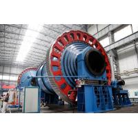 Buy cheap MQ Series Ball Mill product