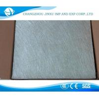 Buy cheap 100GSM FIBERGLASS CHOPPED STRAND MAT from wholesalers