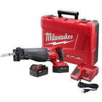 Buy cheap Milwaukee M18 Cordless Sawzall Reciprocating Saw 18 V Variable Speed Li-Ion Cordless from wholesalers