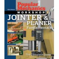 Buy cheap Popular Mechanics Workshop: Jointer & Planer Fundamentals: The Complete Guide from wholesalers