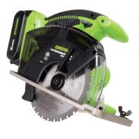 Buy cheap GREENLEE TEXTRON LCS144 14.4V METAL CUTTING CIRCULAR SAW from wholesalers