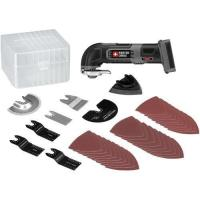 Buy cheap PORTER-CABLE PCC510B 18-volt Bare Tool Oscillating Multi Tool with 32 Accessories from wholesalers