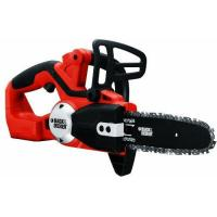 Buy cheap Black and Decker LCS120B 20-Volt Bare Max Lithium Ion Chain Saw, 8-Inch,Without Battery from wholesalers