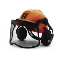 Buy cheap Husqvarna ProForest Chain Saw Helmet System from wholesalers