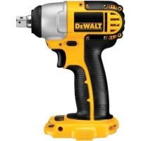Buy cheap DEWALT Bare-Tool DC820B 1/2-Inch 18-Volt Cordless Impact Wrench (Tool Only, No Battery) from wholesalers