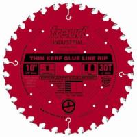 Buy cheap Freud LM75R010 10-Inch by 30t TCG 5/8-Inch Arbor Glue Line Rip Saw Blade from wholesalers