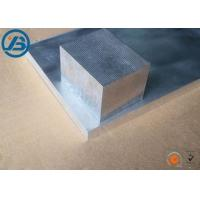 Buy cheap High Specific Strength Magnesium Ferro Silicon Alloy Fe Si Mg Alloy Block from wholesalers