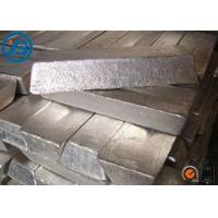 Buy cheap High Purity Magnesium Rare Earth Alloy Steady Ferro Silicon Magnesium Alloy from wholesalers