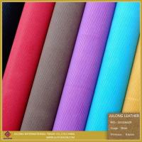 Buy cheap Cheap Flocking Artificial Leather and Synthetic Leather and PU Leather from wholesalers