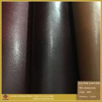 Buy cheap PU Leather for Belt from wholesalers