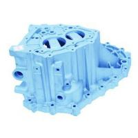 Buy cheap Die casting small metal parts of gear box housing from wholesalers