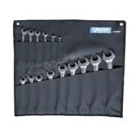 Buy cheap 15 pcs high quality double open end wrench set from wholesalers