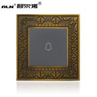 China King Yellow door bell on sale