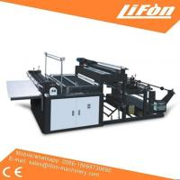 Buy cheap Automatic Nonwoven Fabric Transverse Cutting Machine from wholesalers