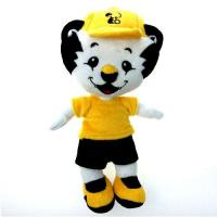 Buy cheap Custom baby tiger soft toy from wholesalers