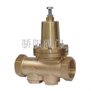 Quality 200 p pressure reducing valve for sale