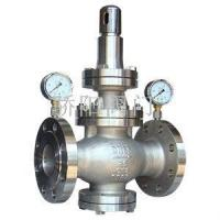 Buy cheap Y43W valve with pressure gauge product