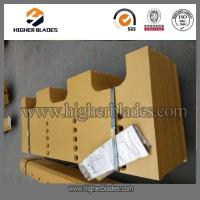 Buy cheap Excavator Bucket Cutting Edge from wholesalers