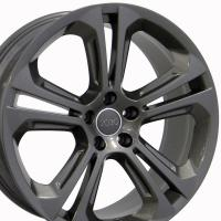 Buy cheap Wheels for Audi 20 Fits Audi - Q5 Wheel - Gunmetal 20x8.5 from wholesalers