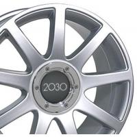 Buy cheap Wheels for Audi 18 Fits Audi - RS4 Wheel - Silver 18x8 from wholesalers
