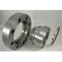Buy cheap ASTM A694 F70 blind flange API 6A TYPE 6B 138.0MPA(20000PSI) from wholesalers